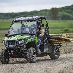 Traktor-SBS, registrert for 2 personer.
